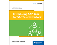 Cover of Introducing SAP Jam for SAP SuccessFactors