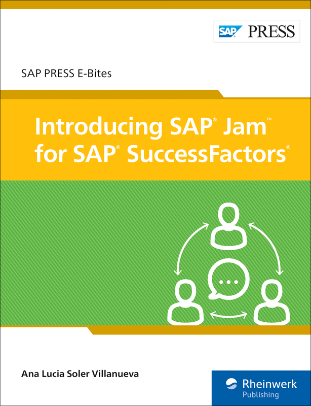 Introducing SAP Jam for SAP SuccessFactors