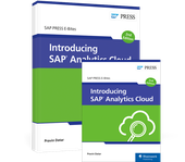 Cover von Introducing SAP Analytics Cloud