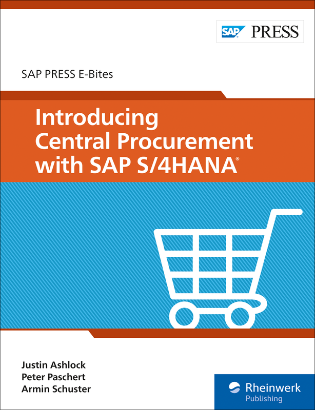 Introducing Central Procurement with SAP S/4HANA