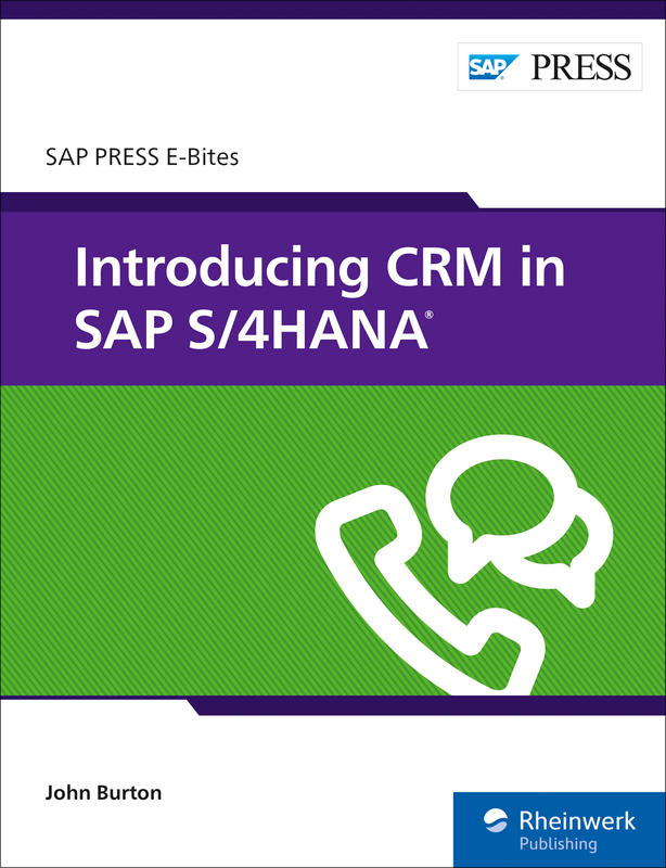 Crm discover edition) pdf (2nd sap