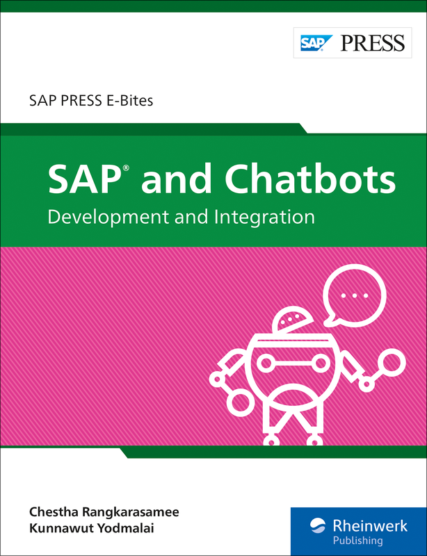 SAP and Chatbots: Development and Integration