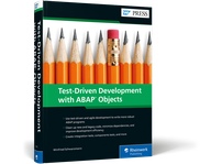 Cover of Test-Driven Development with ABAP Objects
