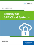 Cover of Security for SAP Cloud Systems