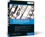 Cover of SAP Billing and Revenue Innovation Management