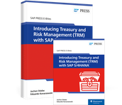 Cover von Introducing Treasury and Risk Management (TRM) with SAP S/4HANA