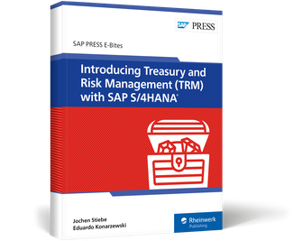 Cover of Introducing Treasury and Risk Management (TRM) with SAP S/4HANA