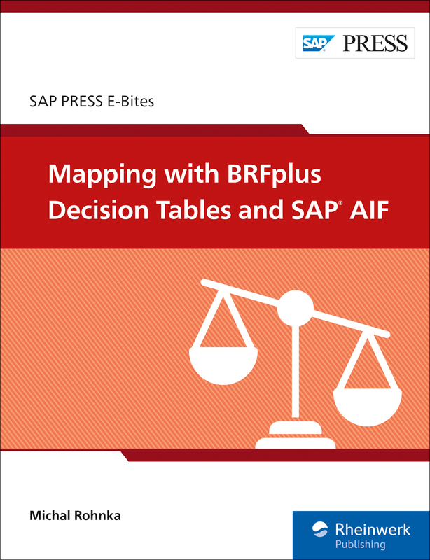 Mapping with BRFplus Decision Tables and SAP AIF on qualcomm map, sql map, california republic map, great plains map, project management map, java map, purple map,