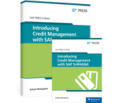 Cover von Introducing Credit Management with SAP S/4HANA