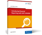 Cover von Introducing Financial Reporting with SAP S/4HANA
