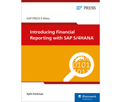 Cover of Introducing Financial Reporting with SAP S/4HANA