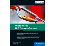 Cover von Integrating SAP SuccessFactors