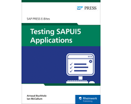 Cover von Testing SAPUI5 Applications