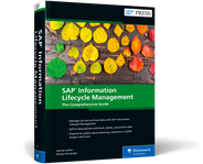 Cover von SAP Information Lifecycle Management