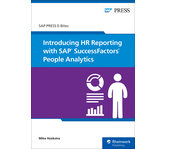 Cover of Introducing SAP SuccessFactors People Analytics