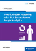 Cover of Introducing HR Reporting with SAP SuccessFactors People Analytics