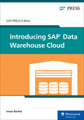 Cover of Introducing SAP Data Warehouse Cloud