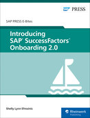 Cover of Introducing SAP SuccessFactors Onboarding 2.0