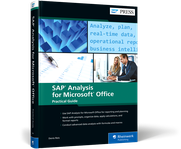 Cover von SAP Analysis for Microsoft Office—Practical Guide