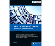 Cover von SAP on Microsoft Azure