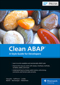 Cover of Clean ABAP