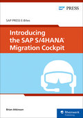 Cover von Introducing the SAP S/4HANA Migration Cockpit