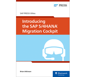 Cover of Introducing the SAP S/4HANA Migration Cockpit