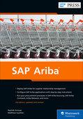 Cover of SAP Ariba