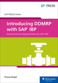 Cover of Introducing DDMRP with SAP IBP