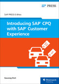 Cover of Introducing SAP CPQ with SAP Customer Experience
