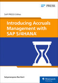 Cover of Introducing Accruals Management with SAP S/4HANA
