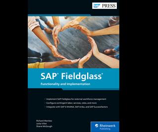 Cover of SAP Fieldglass