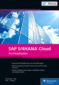 Cover von SAP S/4HANA Cloud