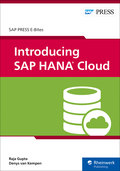 Cover von Introducing SAP HANA Cloud