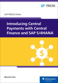 Cover von Introducing Central Payments with Central Finance and SAP S/4HANA
