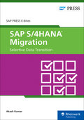 Cover of SAP S/4HANA Migration: Selective Data Transition