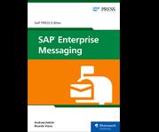 Cover of SAP Cloud Platform Enterprise Messaging