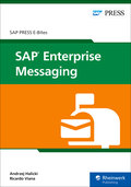 Cover von SAP Enterprise Messaging