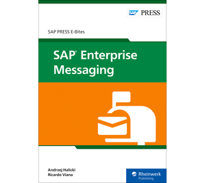 Cover of SAP Cloud Platform Enterprise Messaging