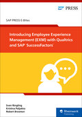 Cover von Introducing Employee Experience Management (EXM) with Qualtrics and SAP SuccessFactors