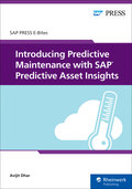 Cover von Introducing Predictive Maintenance with SAP Predictive Asset Insights