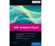 Cover of SAP Analytics Cloud