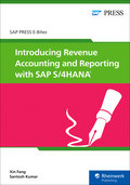 Cover of Introducing Revenue Accounting and Reporting with SAP S/4HANA