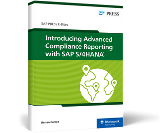 Cover of Introducing Advanced Compliance Reporting with SAP S/4HANA