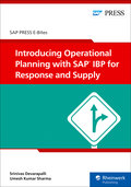 Cover of Introducing Operational Planning with SAP IBP for Response and Supply
