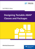 Cover of Designing ABAP Classes and Packages