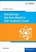 Cover of Introducing the New Model in SAP Analytics Cloud