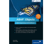 Cover of ABAP Objects