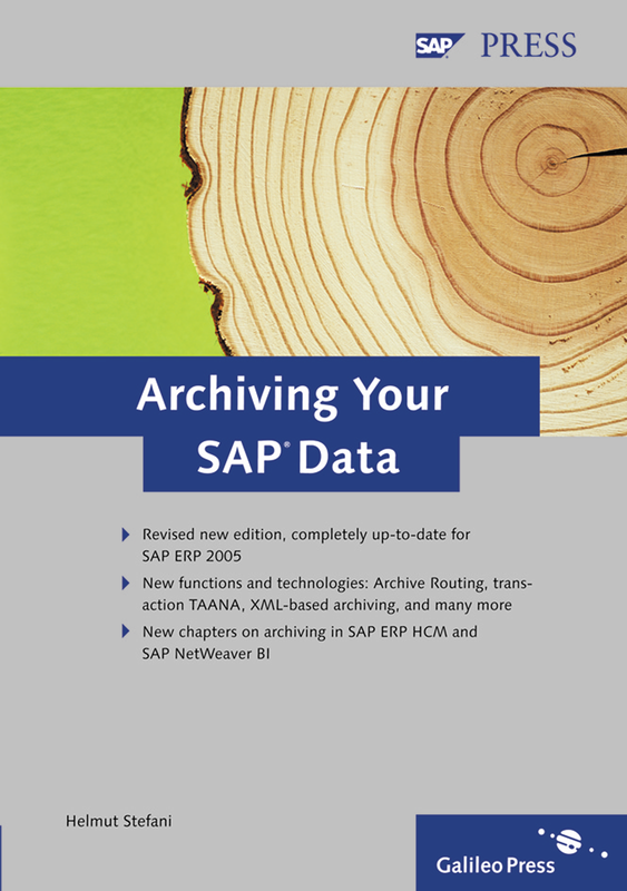 sap data archiving Offload aged and infrequently used data from your sap system to more cost-effective media, while retaining immediate access to the information.