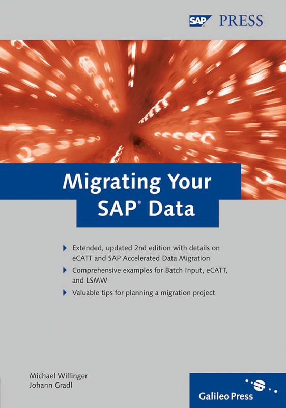 Migrating Your SAP Data